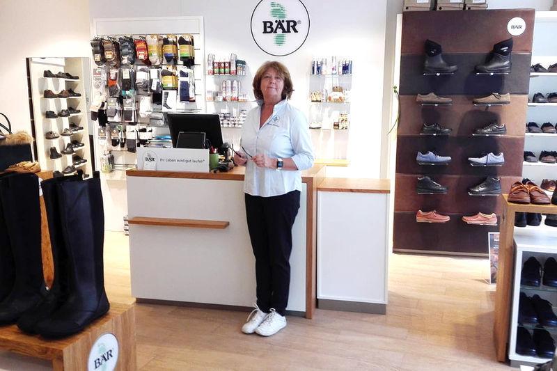 new product b18d2 11593 BÄR Manufaktur für bequeme Schuhe | Urlaubsland Baden ...