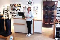 BÄR Manufaktur für bequeme Schuhe | Urlaubsland Baden