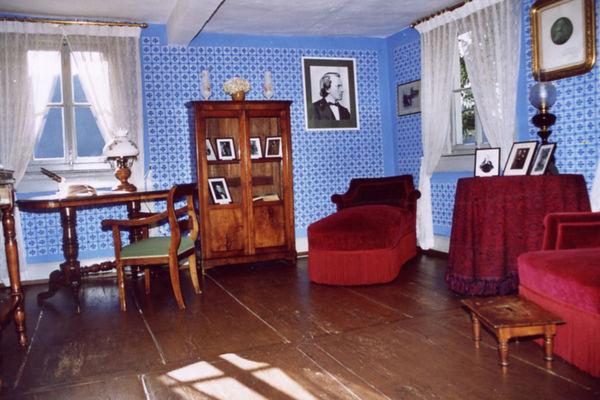 Ausstellung im Brahmshaus