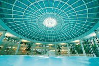 Caracalla Therme Baden-Baden