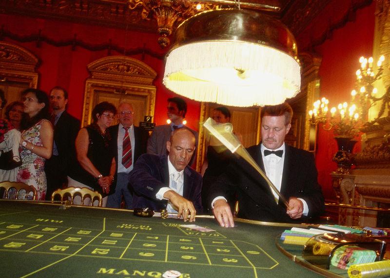 Baden Baden Casino öffnungszeiten