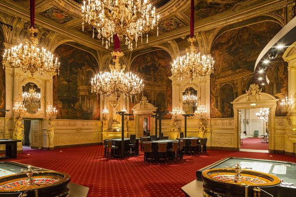 Casino Badenbaden