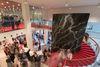 Foyer Festspielhaus Baden-Baden