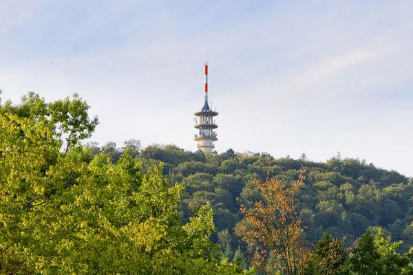Aussichtsturm Fremersberg