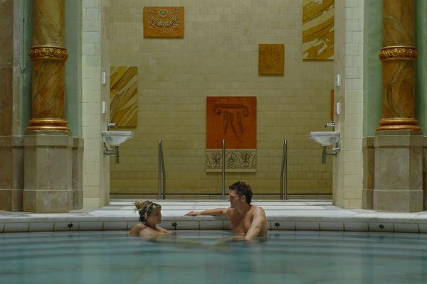 Friedrichsbad baden baden