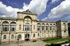 Außenansicht Friedrichsbad Baden-Baden