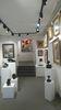 Innenansicht zur Empore, Galerie Estades - Sophienstraße 11 - 76530 Baden-Baden