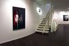 Ausstellungsansicht Andreas Wachter 2015