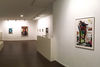 Ausstellungsansicht Tino Geiss 2018