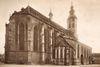 Historische Stiftskirche