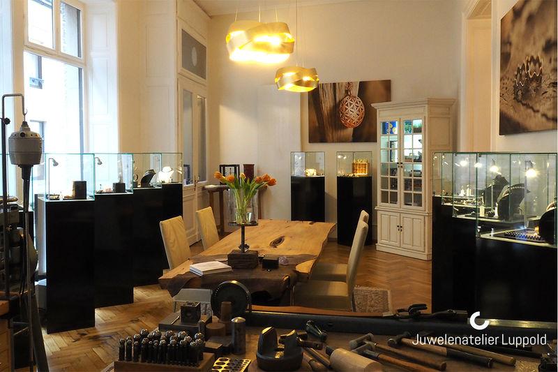 Juwelenatelier Luppold