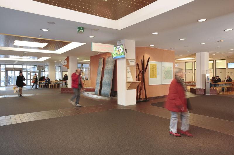 Klinikum Mittelbaden Baden Baden