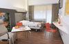 Schönes Privatzimmer im Klinikum Mittelbaden Balg