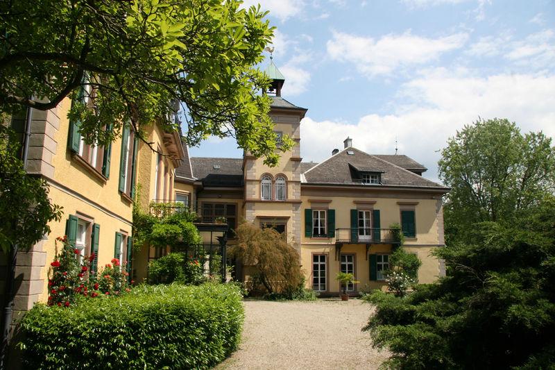 Klostergut-itinéraire circulaire