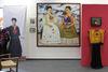 Ausstellung Frida Kahlo
