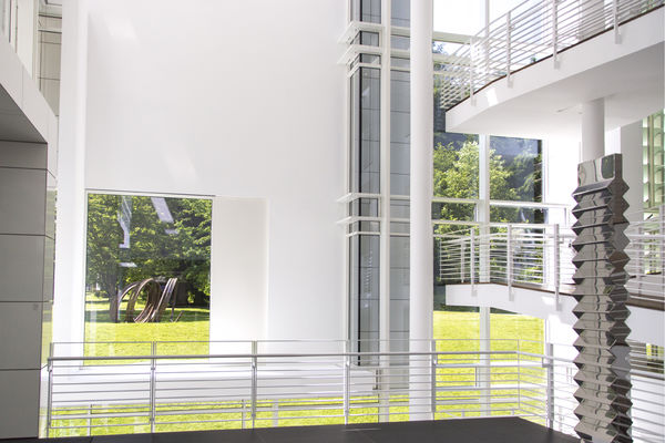 Ausstellungsraum Museum Frieder Burda