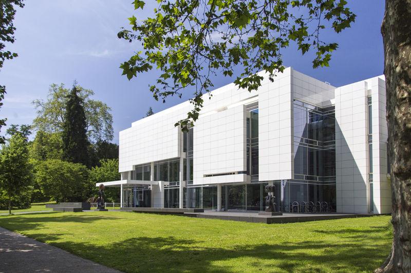 Burda Museum Baden Baden