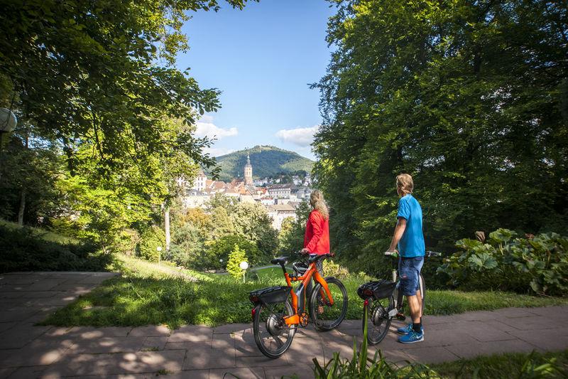 Rund um Baden-Baden