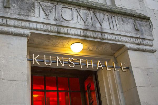 Staatliche Kunsthalle Baden-Baden