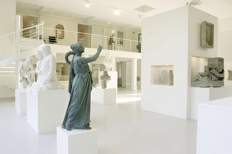 Ausstellung im Stadtmuseum Baden-Baden