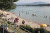 Strandbad Sandweier