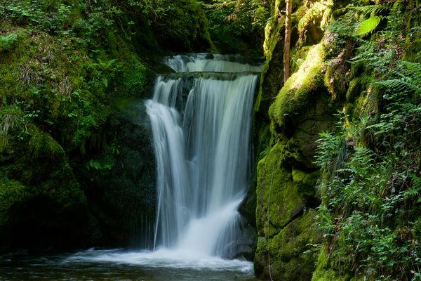 Wasserfälle Baden Baden