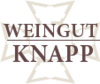 Weingut Knapp Logo