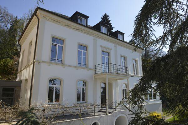 Herrlich gelegene Kurklinik im Schwarzwald