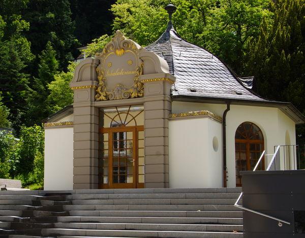 Inhalatorium Badenweiler