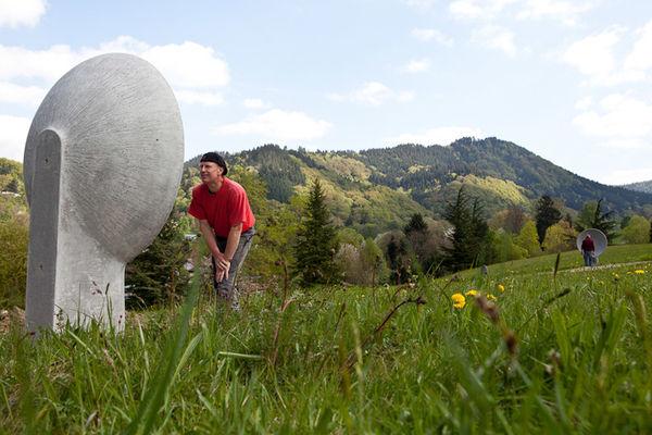 Park der Sinne Badenweiler
