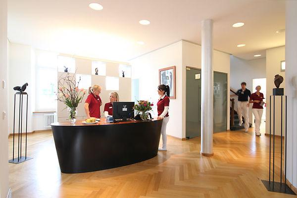 Praxis für Zahnmedizin, Dr. Rupp, Badenweiler