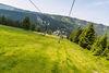 Die Fahrt mit dem Ruhestein-Sessellift ist mit Schwarzwald Plus Karte gratis.