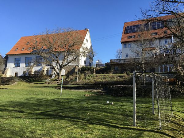 Balingen Haus der Volkskunst