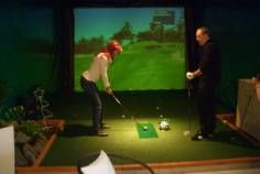 Indoor-Golf-Center Balingen