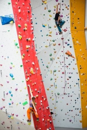Vertical Kletterzentrum