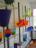 Glaskunst im Glashaus