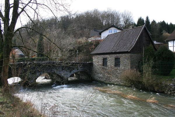 Brücke Volkringhausen
