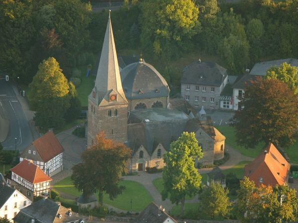 PfarrkircheSt. Blasius