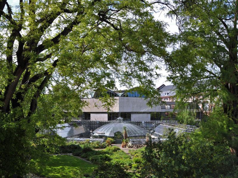parks & gärten | basel,