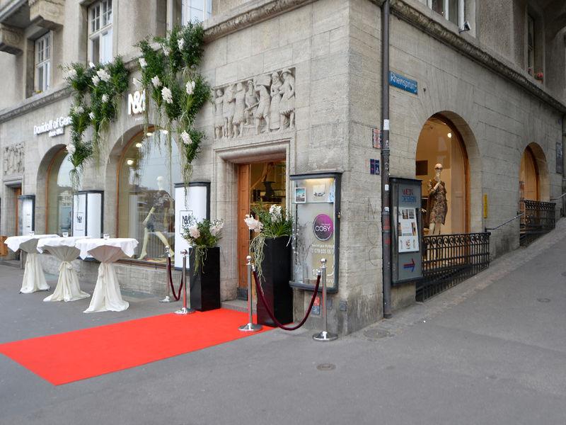 Die Besten Shops In Basel 2018 Baselcom