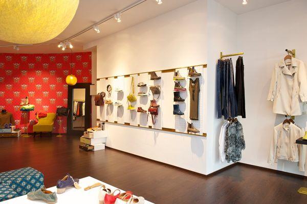 boutiques basel