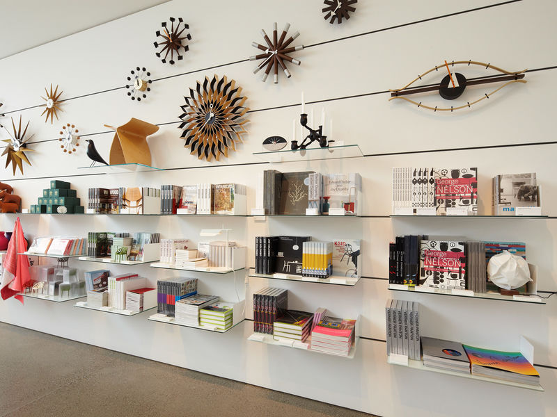 Vitra Design Museum Shop Basel Mesmerizing Interior Design Shops Collection