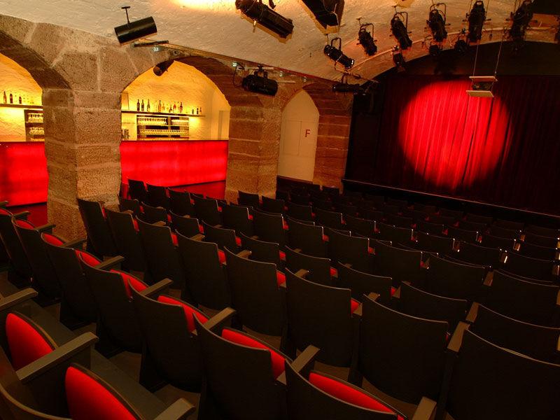 Très Theatre | Basel ZZ59