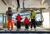 Bestens für Familien geeignet: das Wintersportgebiet Großer Arber - Eck -Silberberg