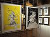 Kunstwerke von Salvador Dali in den KUNSTRÄUMEN GRENZENLOS in Bayerisch Eisenstein