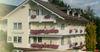Blick auf die Pension Sonneneck in Bayerisch Eisenstein