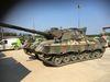 Panzerfunfahrschule Heyse - Leopard 1A5, Foto: Jörg Heyse
