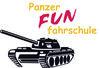 Logo Panzerfunfahrschule, Foto: Jörg Heyse