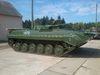 Panzerfunfahrschule Heyse - BMP-1, Foto: Jörg Heyse