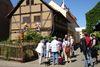Das älteste Haus von Beeskow